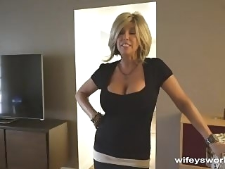 cumshot private milf tube